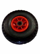 New Go Kart Trolley / Jockey Wheel Foam Filled 260mm (10Inch) Fishing Buggey