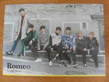 ROMEO - One Fine Day (Special Edition) [OFFICIAL] POSTER K-POP *NEW*