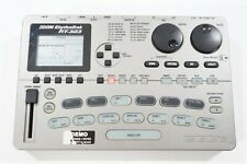 ZOOM RhythmTrak 323 RT-323 Drum Machine Bass Synth World Ship