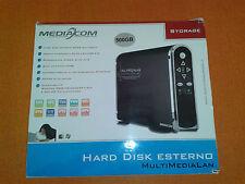 HARD DISK ESTERNO MEDIACOM ME HDTV