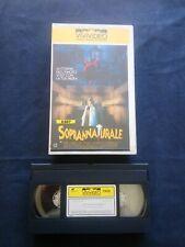 Soprannaturale - VHS