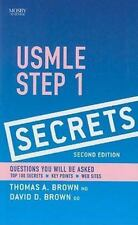 USMLE Step 1 Secrets, 2nd Edition