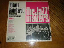 DJANGO REINHARDT / QUINTETTE OF HOT CLUB OF FRANCE ~ VOLUME 2 ~ 1937 ~ NEW