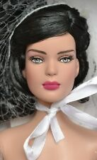 """Tonner Marley Wentworth Chic City Lights 16"""" Dressed Doll NEW"""