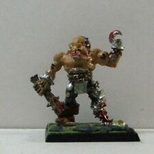 Citadel metal C23 Ogre Mercenary 'Matthog' 1985 OOP