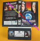 VHS film PROVA D'INNOCENZA Roy Scheider Bonnie Bedelia CIC 60256 (F111*) no dvd
