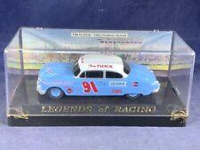 U5-88 LEGENDS OF RACING 1:43 SCALE - TIM FLOCK #91 1952 HUDSON HORNET