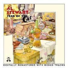 "AL STEWART ""YEAR OF THE CAT"" CD NEUWARE"