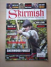 SKIRMISH MAGAZINE Issue 57 MAR 2008 SHERWOOD FOREST
