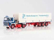 Camions miniatures 1:43 Scania