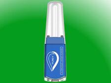 SteriPEN Pure+ Realtree UV Wasserentkeimer Water Purifier Wasseraufbereiter blau