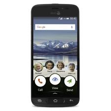 "Doro 8040 16 GB Smartphone - 4G - 12.7 cm (5"") LCD 1280 x 720 HD Touchscreen"