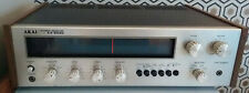 More details for vintage 1973 akai aa-8030 stereo amplifier