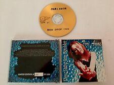 CD Tori Amos Last Night of the Dew Drop Inn Tour - Mega Rare (1308)