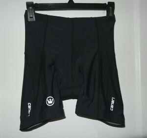 Men's Canari Padded Cycling Shorts - Size Medium