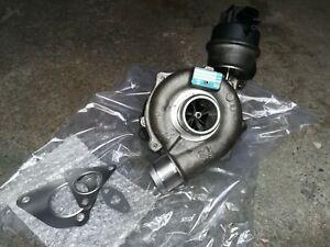 Turbocompressore per AUDI A4 2.0 turbodiesel 170 CV