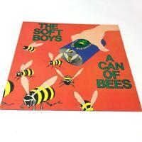 The Soft Boys, A Can Of Bees 1979 UK 1st Press A1/B1 Vinyl LP EX/VG+ Superb Copy