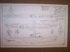 german sub type VII-c plan