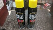 Lot Of 2 Harris Bed Bug Spray 16oz Brand New Free Shipping!