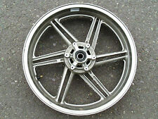 2009 Honda CBF600 CBF 600 n Llanta de Rueda Delantera 17XMT3.50 92T * Free UK Post * Wr