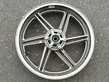 2009 HONDA CBF600 CBF 600 N FRONT WHEEL RIM 17XMT3.50 92T *FREE UK POST*WR