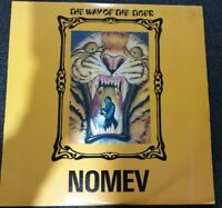 Venom Way of the Tiger - 1986 original Release - Double LP - Hammersmith Odeon