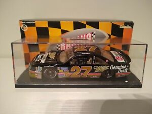 RUSTY WALLACE 1990 ACTION #27 MILLER GENUINE DRAFT PONTIAC 1/24 CWC XRARE!