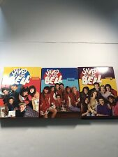 Saved By The Bell Complete Collection Series Seasons 1-5 DVD 12 Discs-great Cond