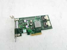 SuperMicro AOC-SASLP-MV8 8-Port PCI-E x4 SAS/SATA 3Gb/s RAID Card Low Profile