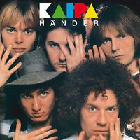 KAIPA Händer CD Remaster Prog Polar Studio Abba Stockholm Schweden