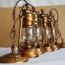 Vintage Industrial Loft Antique Kitchen Ceiling Pendant Light Lamp Shade Hanging