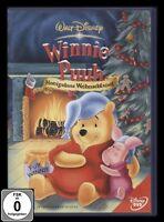DVD WALT DISNEY - WINNIE PUUH - HONIGSÜSSE WEIHNACHTSZEIT (Weihnachten) * NEU *