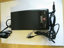 CANON Chargeur Ni-Cd  E1  ( pour CANON EOS 1V  1N  3 et EOS 1)