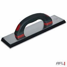 "Faithfull Foam Wall & Floor Tile Grout Trowel Float Soft Grip Handle 4"" x 12"""