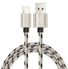 Heavy-Duty 3ft Lightning Cable for Apple ipad, iphone (SAME-DAY SHIPPING)