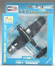 Aeronaves de automodelismo y aeromodelismo Easy Model de escala 1:72