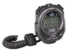 FINIS 3X-100M Stopwatch - Black