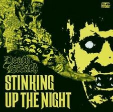Death Breath - Stinking Up the Night [New CD]