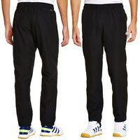 Mens Adidas Essentials Training Pants Stanford Football Woven Cuffed Bottoms