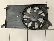 Radiator Fan fan for Radiator for Volvo V50 MW 04-07 0130303930 3M5H8C607-RG