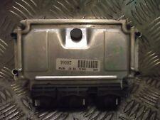 CITROEN XSARA PICASSO 1.6 motore a benzina ECU 0261206633 9637839580
