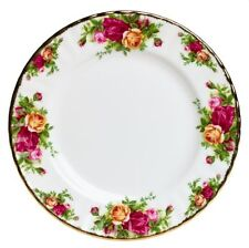 ROYAL ALBERT OLD COUNTRY ROSES PIATTINO FRUTTA DOLCE 20 CM