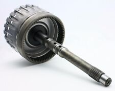 Audi 6HP19 Automatic transmission gearbox input shaft drum ZF genuine OE