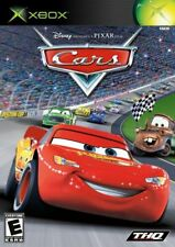 Cars, Very Good Xbox Video Games