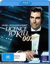 Licence To Kill (007) : NEW  Blu-Ray
