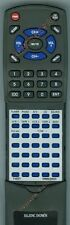 Replacement Remote for HARMAN KARDON 614202701, HK880VXI, HK990VXI
