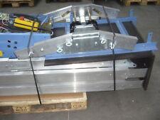 Bauaufzug GEDA - Leiterlift 200 Standard