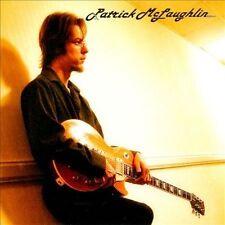 Patrick McLaughlin CD