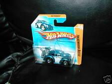 Hot Wheels fe 2010 new models #4 VOLKSWAGON BEETLE short card