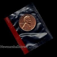 1963 D  Lincoln Memorial Uncirculated Penny from Original U.S. Mint Set